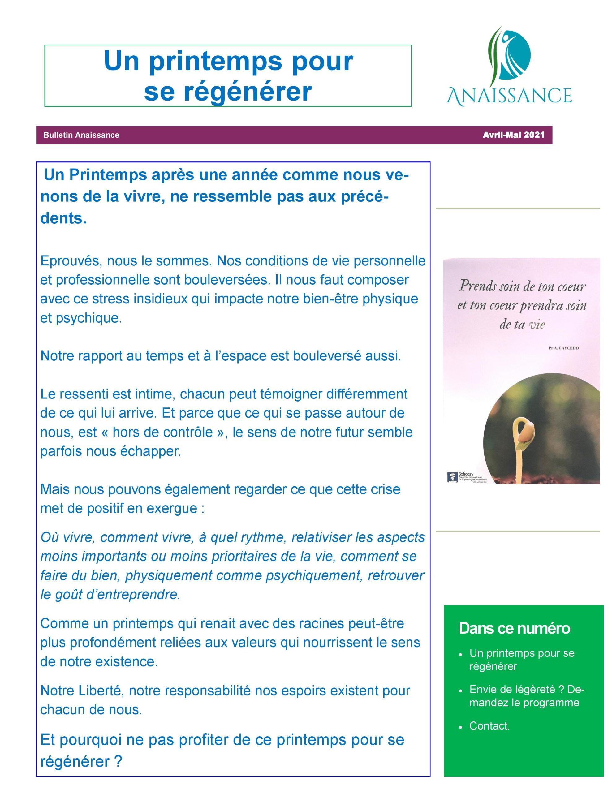 Newsletter Avril 2021 page 001